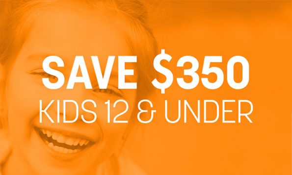A child laughs under a special offer on pediatric dentistry at Splendid Dental Care Bellaire